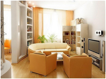 7 tips for Small Space Amazing Designs
