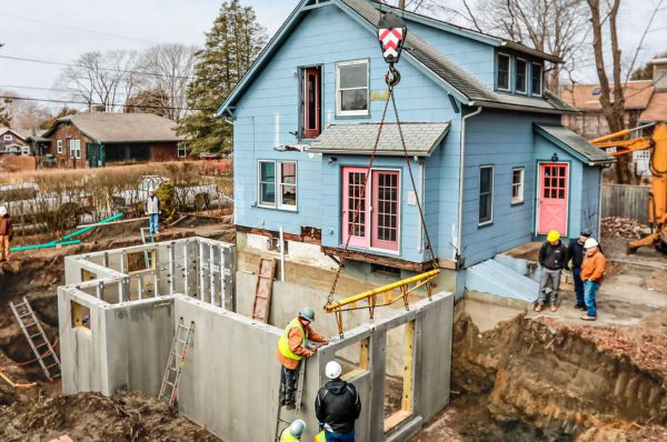 Is Your Building Foundation Unstable?