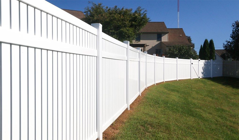 What To Expect During Fence Installation Process