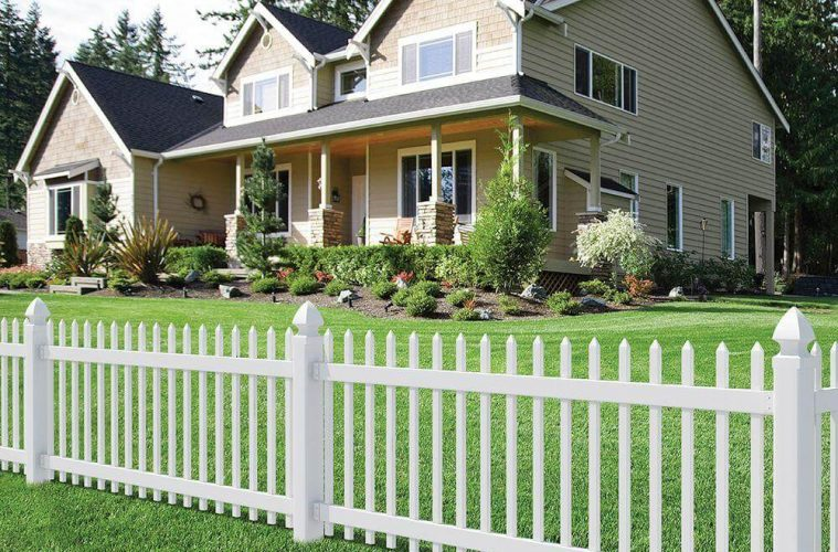 Does a fence increase home value?