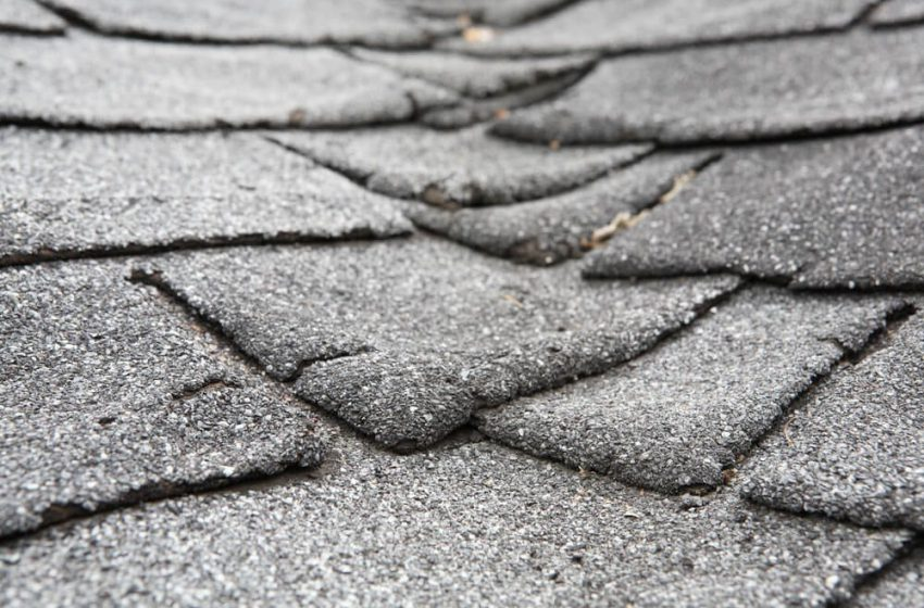 7 Potential Signs That Your Roof May Need To Be Replaced