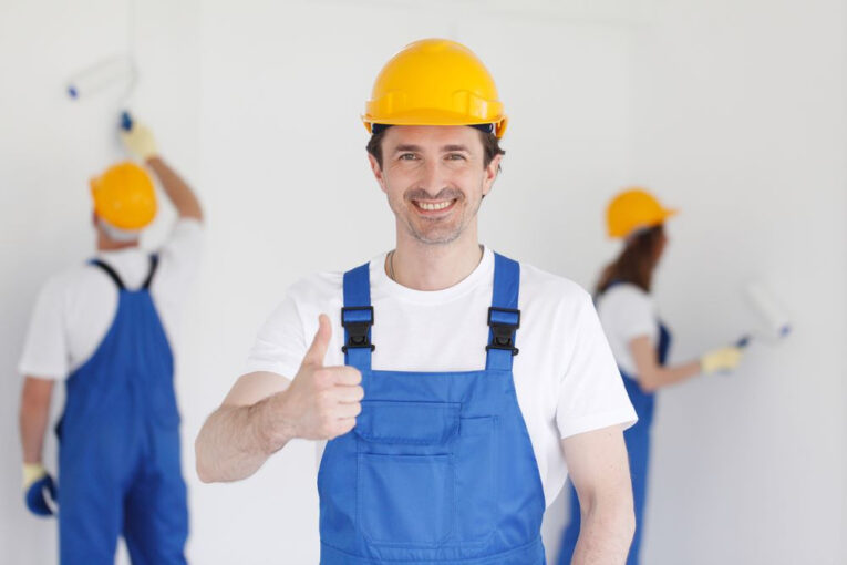 Tips for Choosing a Painting Contractor