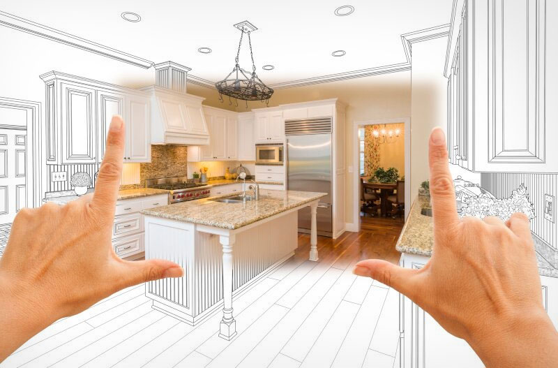 How To Plan And Renovate Your Home – An Expert Advice by Ev Temiri