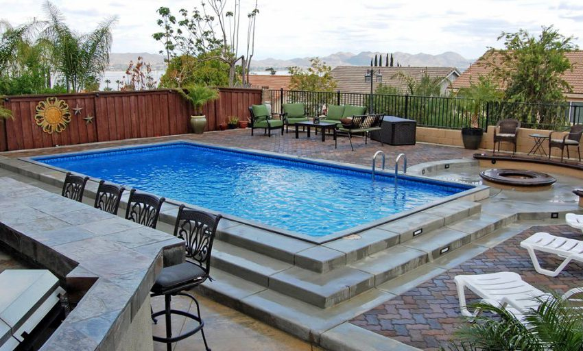 Why to Build a Pool in Oahu?