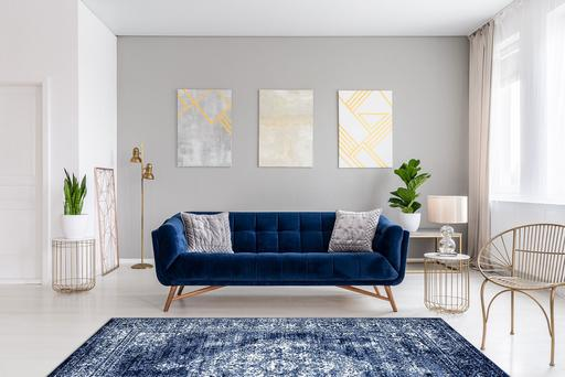 Navy Rugs – Find the Best Designs Here!