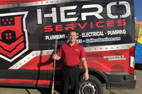 Call Hero Services To Talk To Our Local Experienced Service Experts.